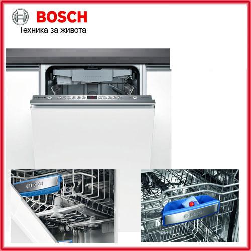 Bosch Spv 69t70 инструкция - картинка 2