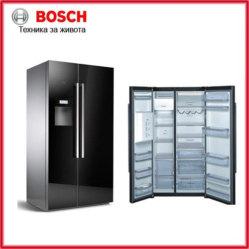 Tủ lạnh Bosch KAD62S51